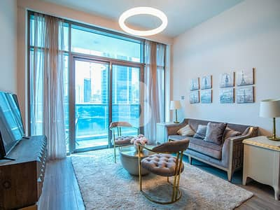1 Bedroom Apartment for Sale in Jumeirah Lake Towers (JLT), Dubai - Near to Completion I Waterfront I 5 Star Amenities