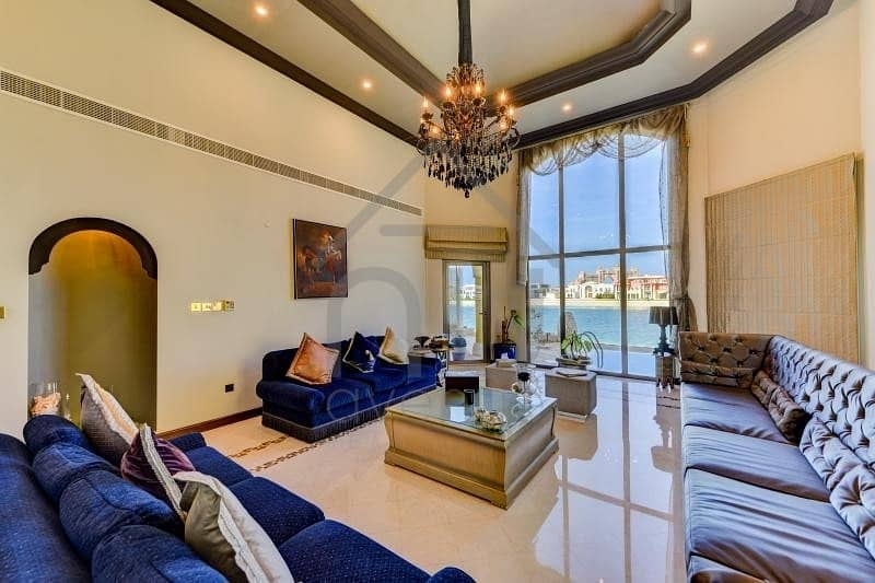 2 PRICED TO SELL | Exclusive Stunning GH Villa | Atlantis View
