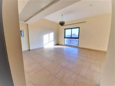 2 Bedroom Flat for Rent in Al Furjan, Dubai - extra large 2bed |pool view | close to metro | chiller free