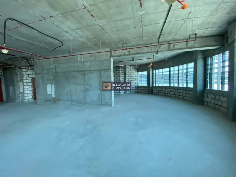 2 DIFC Park Towers | DIFC License | Shell & Core  | No Commission