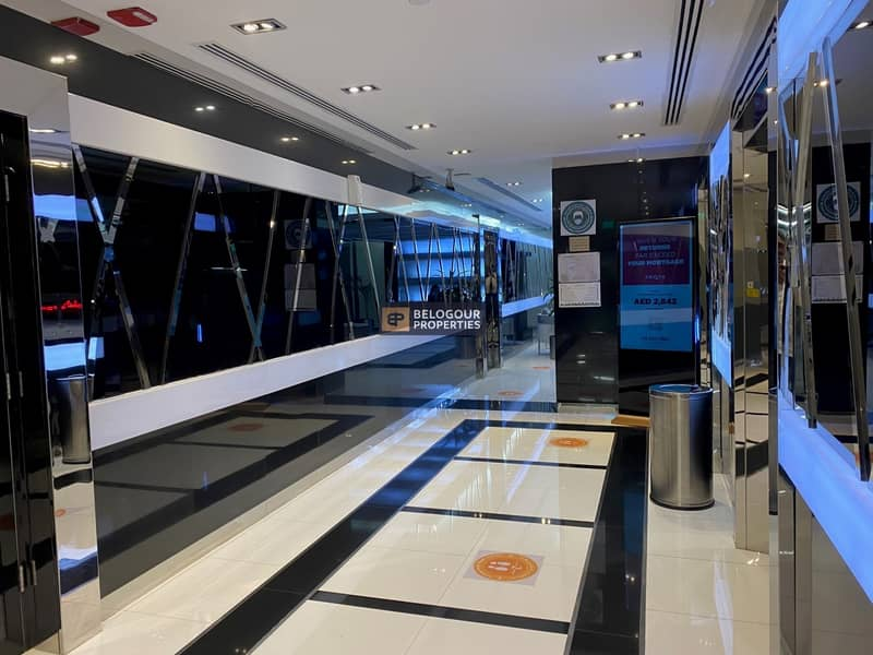 19 DIFC Park Towers | DIFC License | Shell & Core  | No Commission
