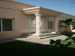 Beautiful Fully Renovated Single Storey Villa