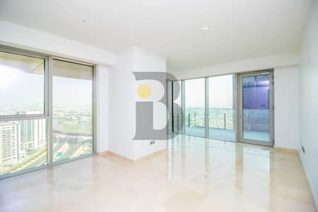2 Bedroom Flat for Rent in Jumeirah Lake Towers (JLT), Dubai - Corner Large Space I Premium Amenities I Last Left