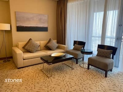 1 Bedroom Apartment for Sale in Downtown Dubai, Dubai - Impressive Furnished 1Bed in the heart of Downtown