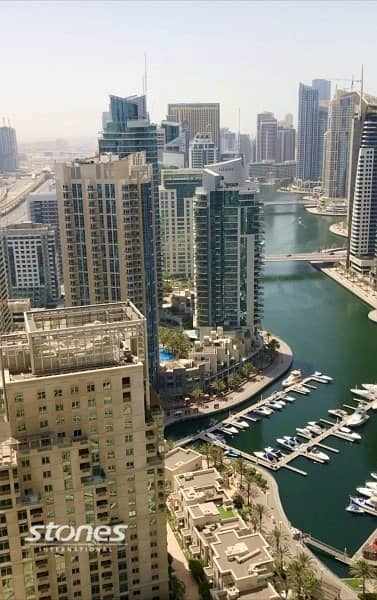 17 Spacious Well Maintained Marina view  Chiller free