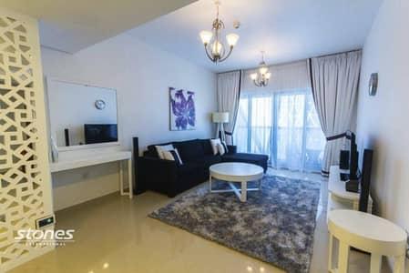 شقة 1 غرفة نوم للبيع في مركز دبي المالي العالمي، دبي - Contemporary Furnished 1 Bed in the heart of DIFC.