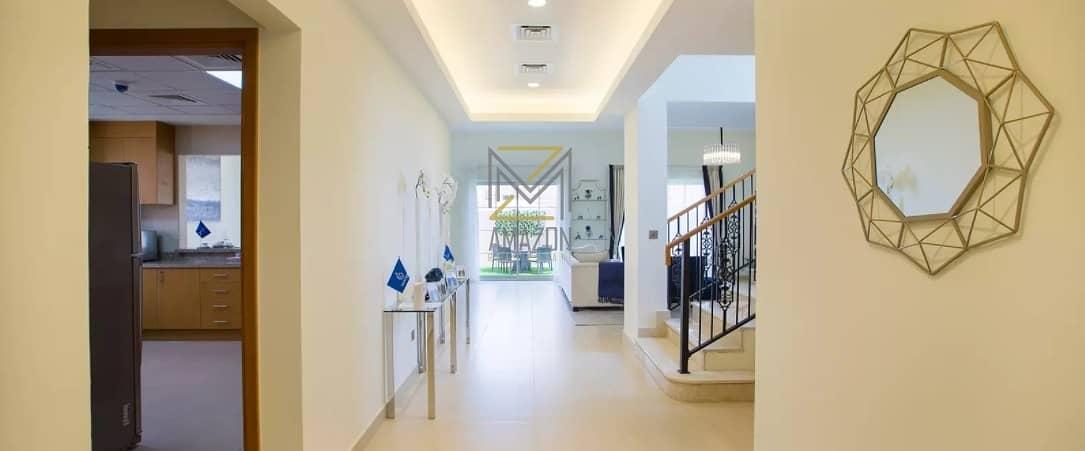 4 Bedroom Villa / Hottest in the Market / Lowest Price - Nad Al Sheba 3