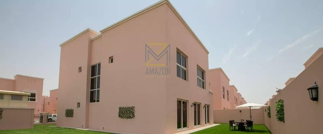 10 4 Bedroom Villa / Hottest in the Market / Lowest Price - Nad Al Sheba 3