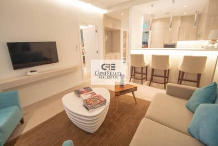 1 Bedroom Apartment for Sale in Jumeirah Lake Towers (JLT), Dubai - Lake view   50% post handover  PAY IN 4 YEARS