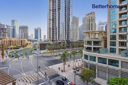 فلیٹ 1 غرفة نوم للبيع في وسط مدينة دبي، دبي - Best priced large layout good condition