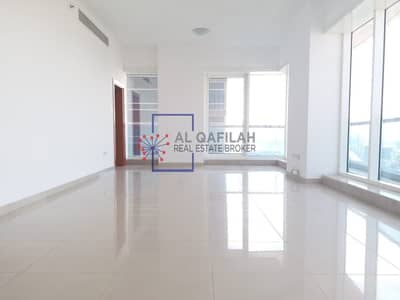 Chiller Included | Sea View | All Facilities | Business Bay | SZR