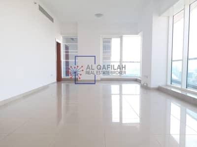 شقة 2 غرفة نوم للايجار في الخليج التجاري، دبي - Chiller Included | Sea View | All Facilities | Business Bay | SZR