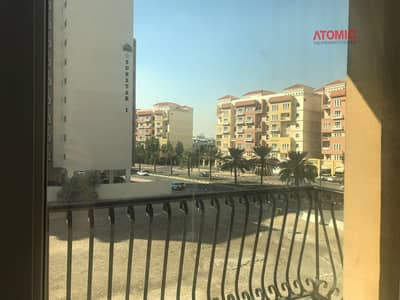 Fully Furnished //  2-BHK With Balcony  in CBD
