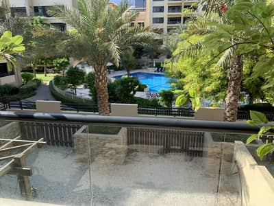 3 Bedroom Apartment for Sale in The Greens, Dubai - Hottest Priced 3 BR Study Full POOL View !!