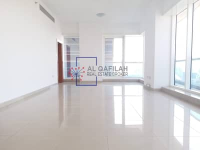 3 Bedroom Flat for Rent in Business Bay, Dubai - Chiller Included | Maid's Room |All Amenities | Business Bay| SZR