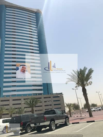 2 Bedroom Flat for Sale in Sheikh Maktoum Bin Rashid Street, Ajman - An opportunity for investment, housing, and immediate receipt of payment Only 39,000