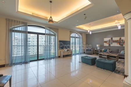 Full Furnished | Penthouses| Amazing view