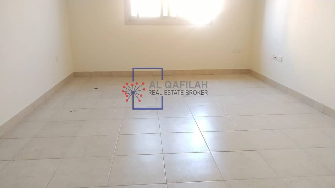 2 One minutes from metro | Huge size | Close spacious kitchen