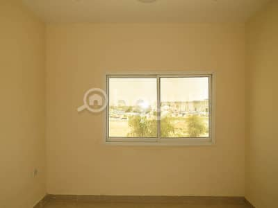 Cheapest offer likeit /Brand new building 1 Bedroom apartment available just 17k in ajman al moyhat 3