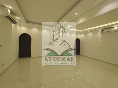 Excellent villa for sale Abu Dhabi Al Zaab 8 rooms