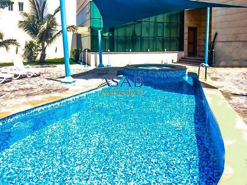 Deluxe residence with Shared Amenities! Don't Miss Out