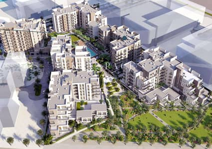 Noor Residences Phase llWaterfront 1 Bed Apt70% Post Handover