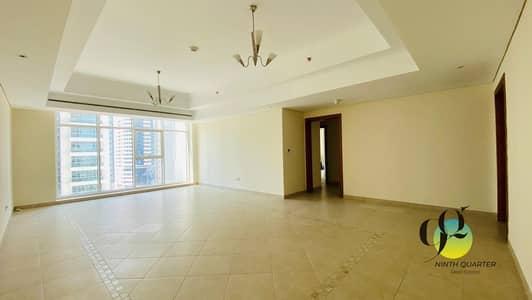 2 Bedroom Flat for Sale in Jumeirah Lake Towers (JLT), Dubai -  Spacious 2Bed+M in JLT