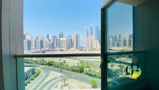 2 Bedroom Flat for Sale in Jumeirah Lake Towers (JLT), Dubai - Beautiful Marina Views