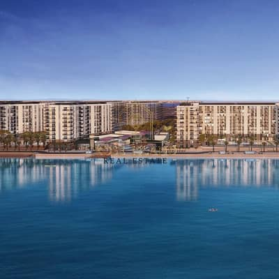 3 Bedroom Flat for Sale in Yas Island, Abu Dhabi - Great Investment Plan! Luxurious  3BR Apt | Waterfront