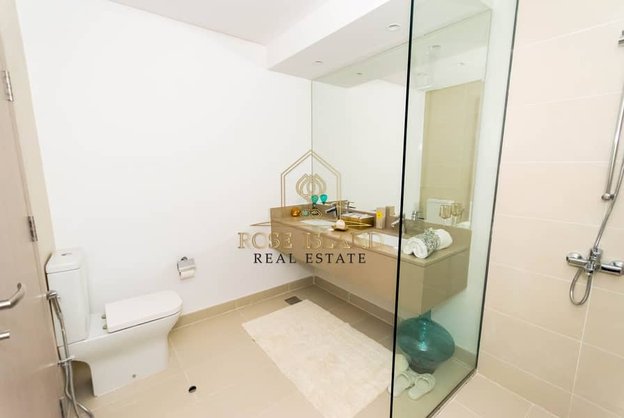 12 Great Investment Plan! Luxurious  3BR Apt   Waterfront