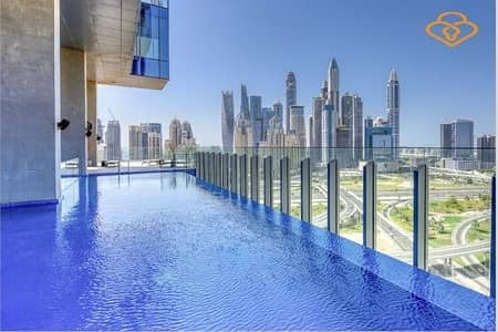 3 Bedroom Flat for Rent in Jumeirah Lake Towers (JLT), Dubai - browse https://keysplease.ae