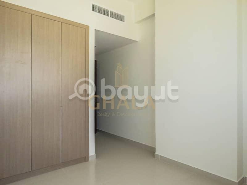 Spacious 1 BDR Apartment at Al Barsha South 3