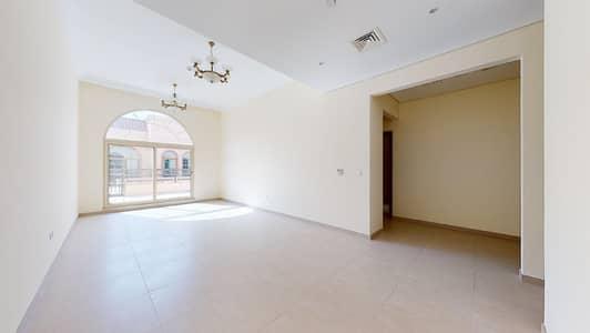 فلیٹ 3 غرف نوم للايجار في الصفا، دبي - Terrace   1