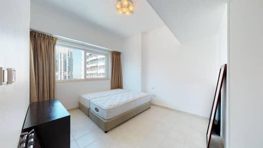 2 Bedroom Flat for Rent in Dubai Marina, Dubai - Pet-friendly living | 1