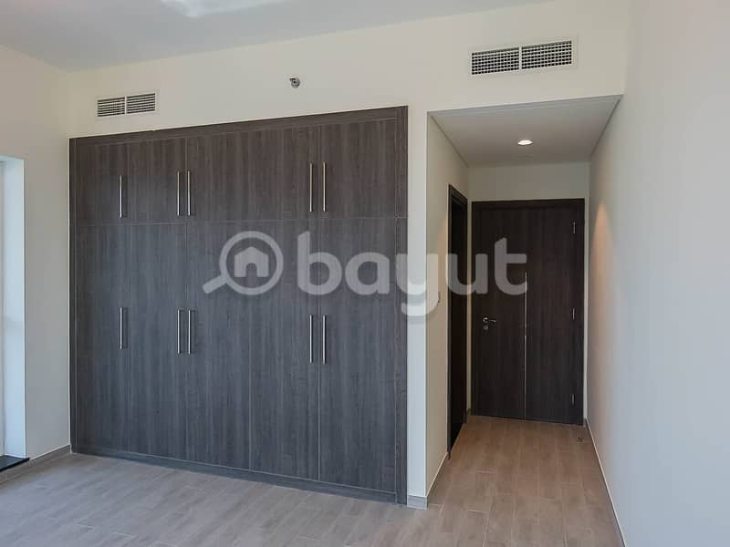 2 Large 3 BR | 1 Month Free | With Terrace | Maids Room