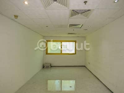 Office for Rent in Bur Dubai, Dubai - 900 SQ. FT. OFFICE FOR LEASE @65K