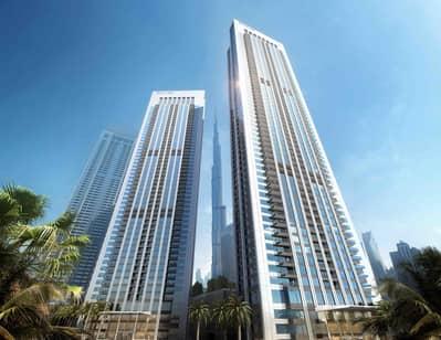 فلیٹ 2 غرفة نوم للبيع في وسط مدينة دبي، دبي - Price to Sell|2 Beds|Bigger Size|Burj Khalifa View