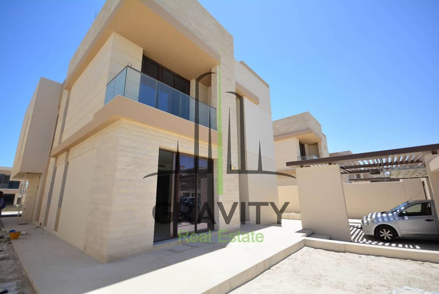 Move in ready | Finest 4BR Villa | Inquire Now