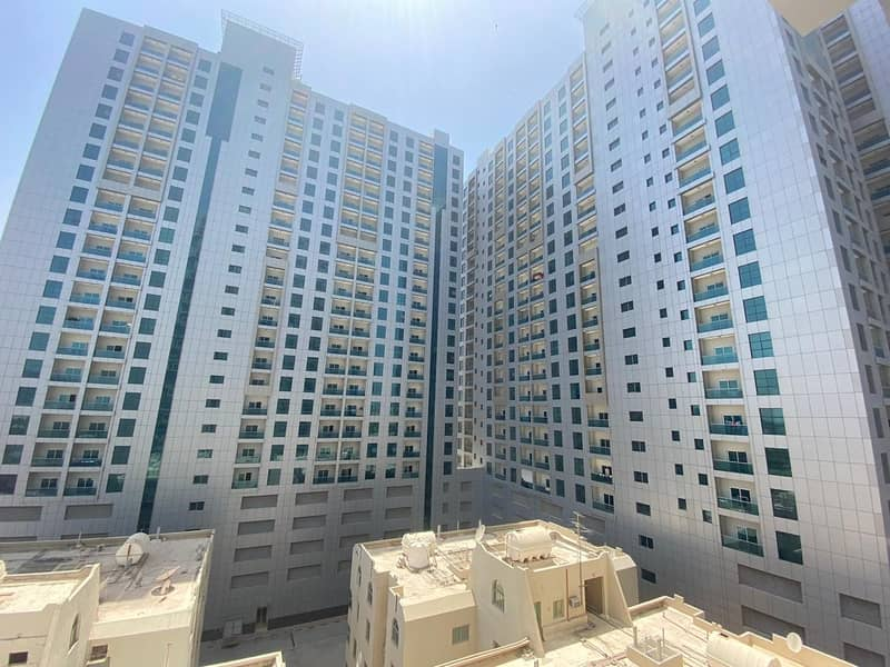 Move in Now to Ajman and Celebrate the true Spirit of Community 2 BHK & 1 BHK Flat for Sale in City Tower Ajman