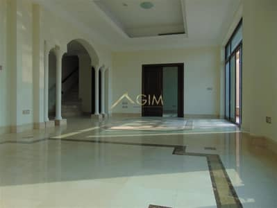 4 Bedroom Penthouse for Rent in Palm Jumeirah, Dubai - Private Pool
