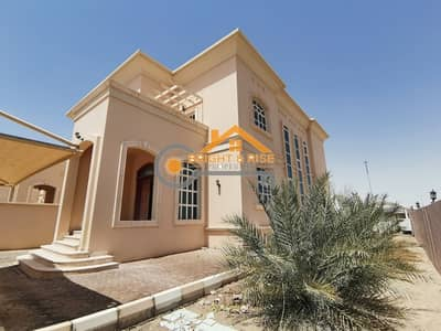 Amazing 4 Master B/R Villa with Separate Gate @ MBZ City