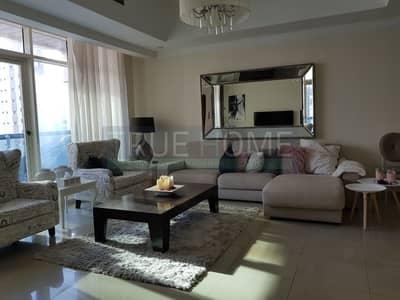 فلیٹ 3 غرف نوم للبيع في التعاون، الشارقة - Spacious 3BR Apartment For Sale in Al Taawun