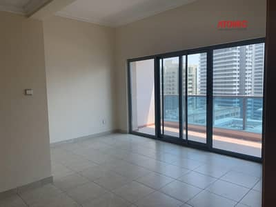 1 Bedroom Apartment for Rent in Dubai Marina, Dubai - Hot Deal ! One bed ! Marina & Sea view ! Chiller Free