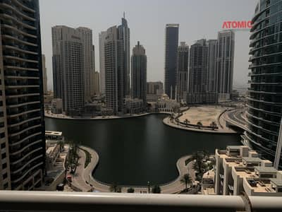 2 Bedroom Apartment for Rent in Dubai Marina, Dubai - Hot Deal ! 2 Bed ! Chiller & Gas Free ! Full Marina View