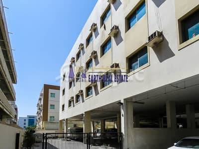 Labour Camp for Rent in Al Quoz, Dubai - Newly Renovated Labour Camp Near to Al khaile Mall and With access to Bus Station