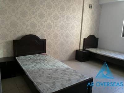 1 Bedroom Flat for Rent in Dubai Silicon Oasis, Dubai - 01 BHK