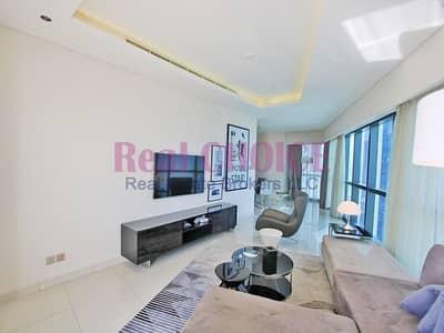 شقة 2 غرفة نوم للبيع في الخليج التجاري، دبي - Furnished Property with Flexible Payment Terms