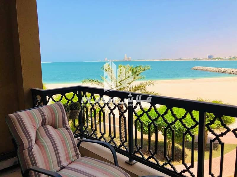 13 FABULOUS SEA VIEW I FULLY FURNISHED