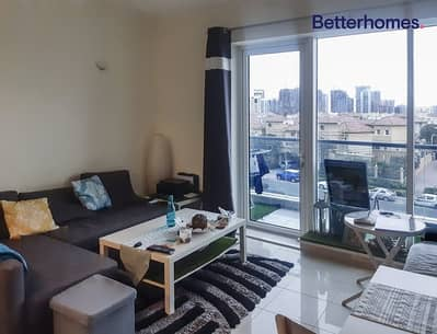 1 Bedroom Flat for Sale in Dubai Sports City, Dubai - Golf Course View | Spacious | High ROI
