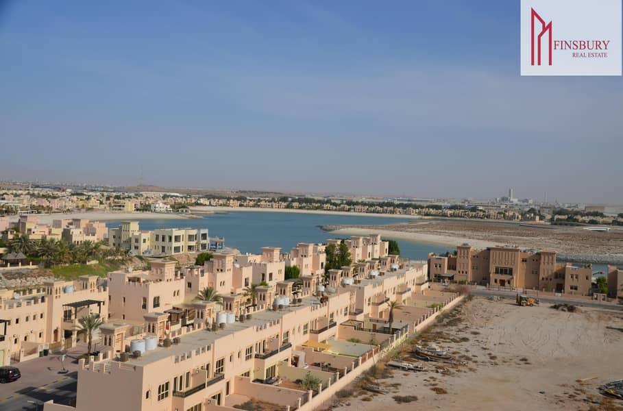 Beach View | Marina | 12 Cheque | Chiller Free
